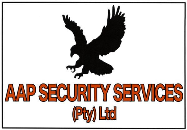 AAP Security Services Pty Security firms in  (South Africa)