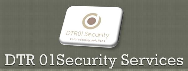 DTR01 Security and Project  Security firms in  (South Africa)