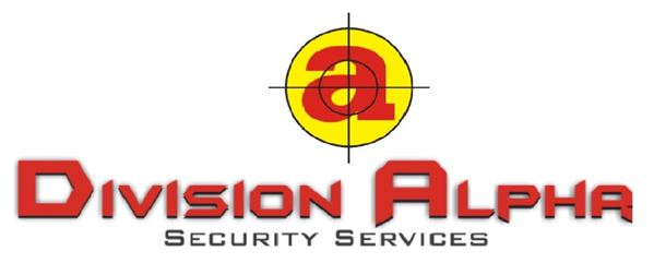 Division Alpha Security Services