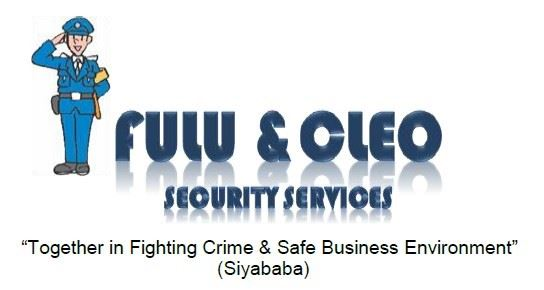 Fulu and Cleo Security Services Security firms in  (South Africa)