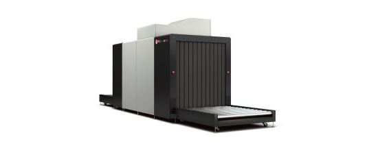 Air Cargo Screening - PX™ 15.17­MV 200 security products in  (South Africa)