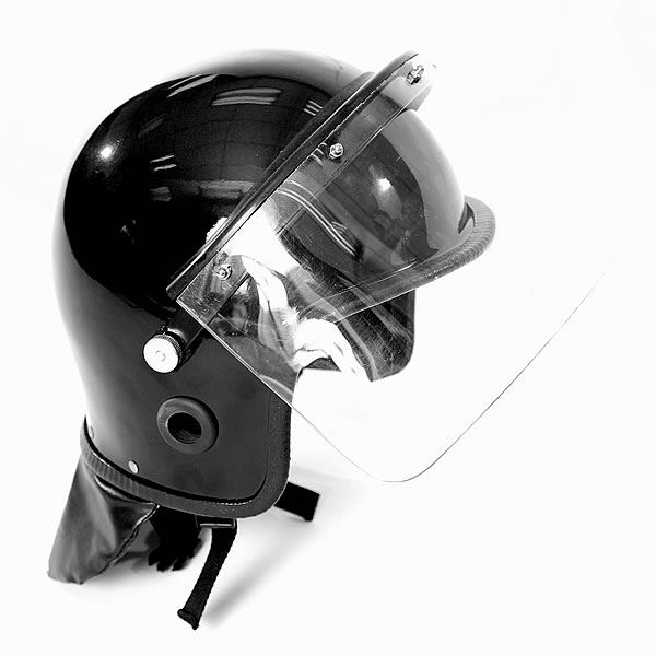 Anti-Riot Helmet security products in  (South Africa)