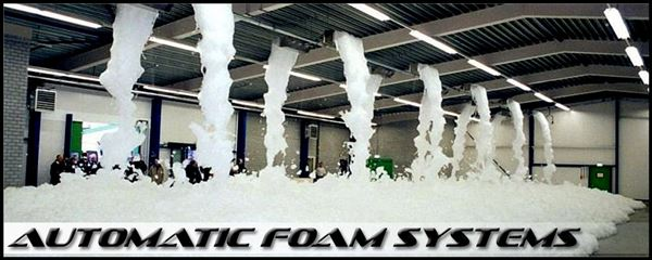Automated Foam Systems security products in  (South Africa)