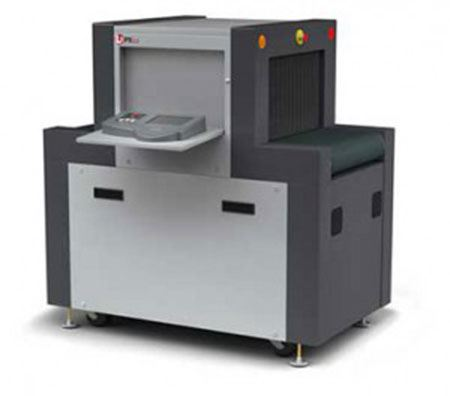 Baggage Screening - PX 5.3 security products in  (South Africa)