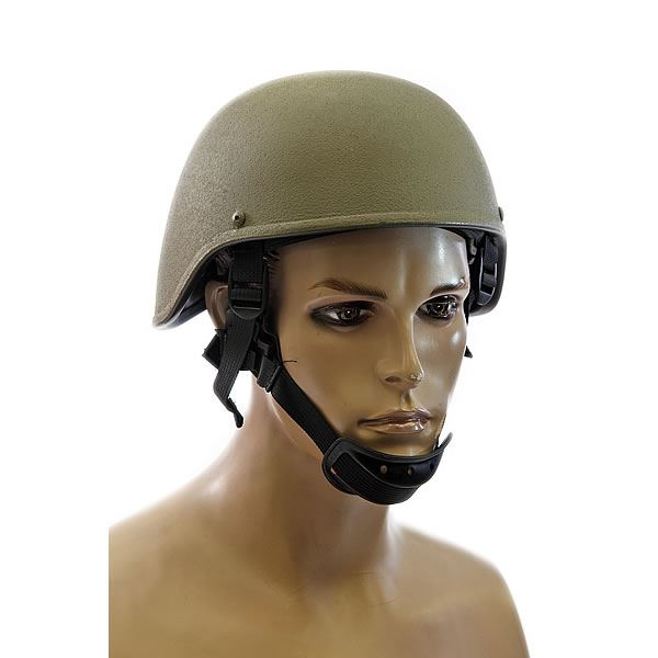 Ballistic Helmet - Sonic 2 security products in  (South Africa)