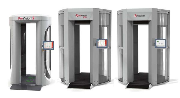 Body Scanners security products in  (South Africa)