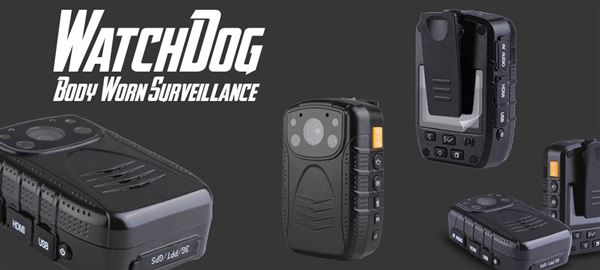 Body Worn Surveillance security products in  (South Africa)