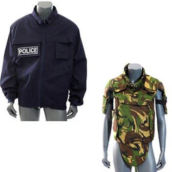 Bullet-Proof Vests security products in  (South Africa)
