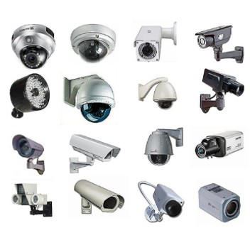 CCTV & Nanny Cameras security products in  (South Africa)