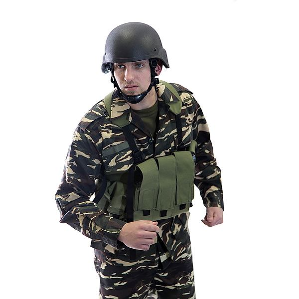 Chest Rig security products in  (South Africa)