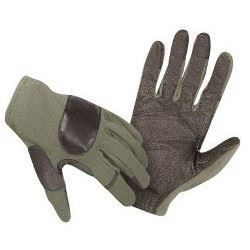 Combat Nomex Gloves - Foilage security products in  (South Africa)