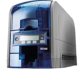 Datacard SD260 ID Card Printer security products in  (South Africa)