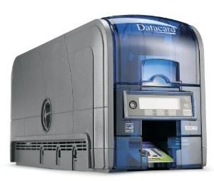Datacard SD360 Card Printer security products in  (South Africa)