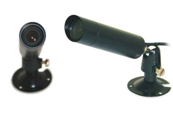 E-22CHQX-B36 - Bullet Camera security products in  (South Africa)