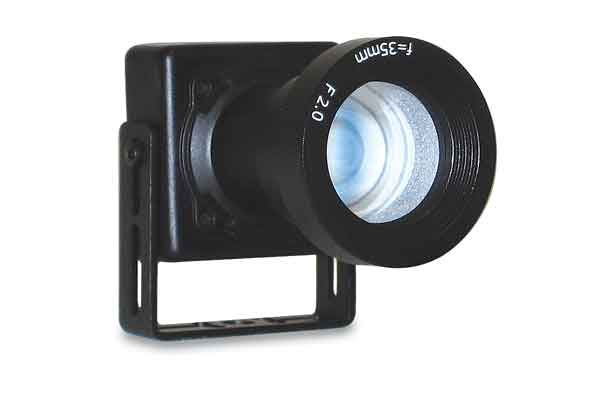 E-B350 - Board Mount Lens security products in  (South Africa)