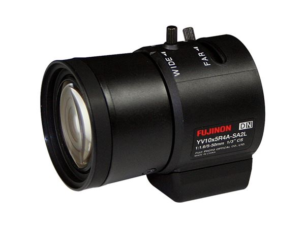 E-M13VF550-DN - Vari-Focus CA-Mount Lens security products in  (South Africa)
