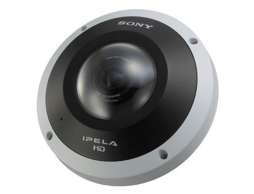 E-SNC-HM662 - 360 Degree IP Camera security products in  (South Africa)