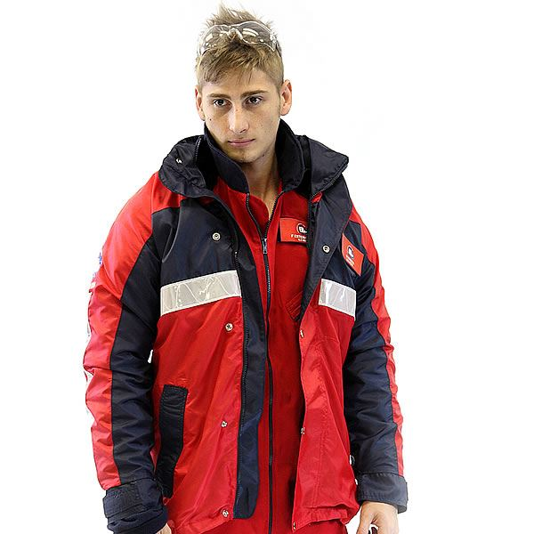 Emergency Rescue Jacket security products in  (South Africa)