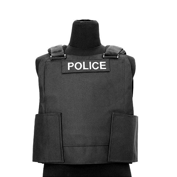 Exec Rapid Response Vest security products in  (South Africa)