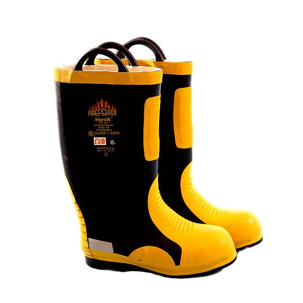 Harvick Boots security products in  (South Africa)
