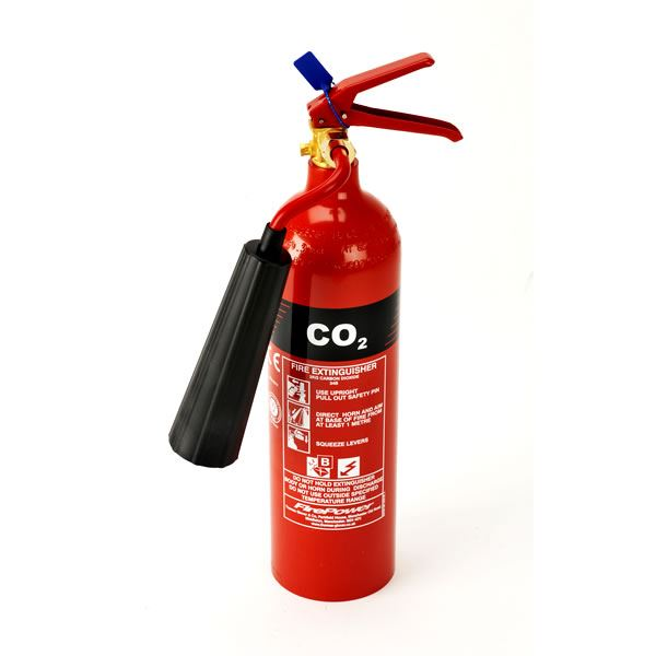 Fire Extinguisher security products in  (South Africa)