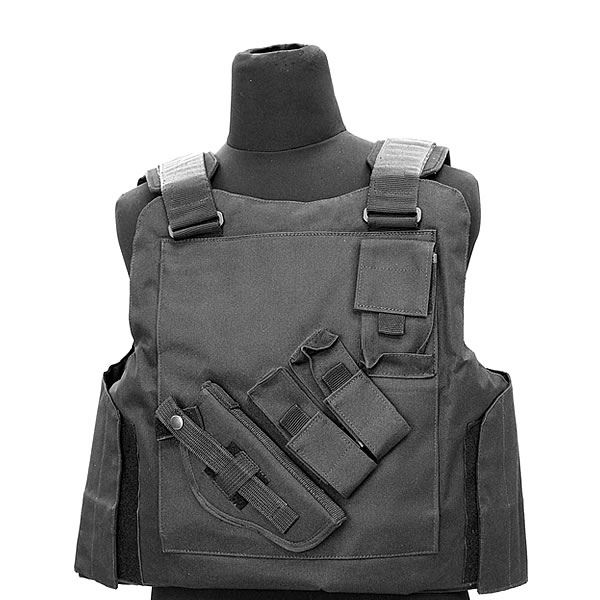 General Purpose Vest security products in  (South Africa)