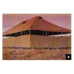 HIP ROOF TENT 10X5 security products in  (South Africa)