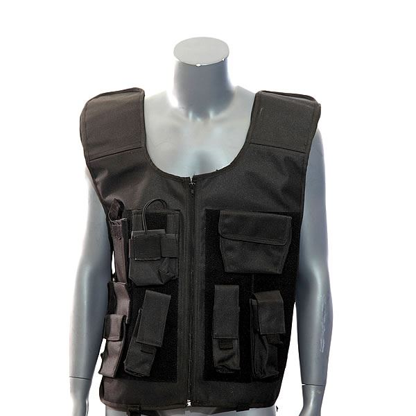 Imperial Armour Load Bearing Vest security products in  (South Africa)
