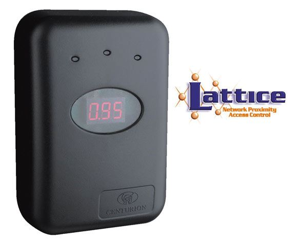 LATTICE - NETWORKED PROXIMITY ACCESS CONTROL  security products in  (South Africa)