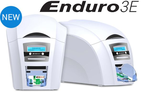 Magicard Enduro3e