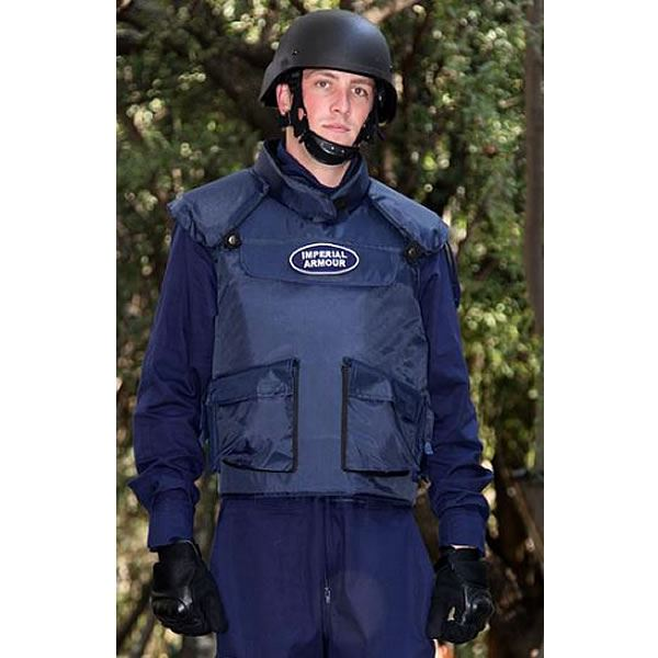 Marine Vest security products in  (South Africa)