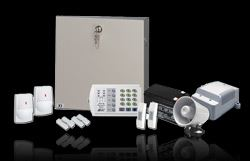 Network NX4-NX-108 Kit security products in  (South Africa)