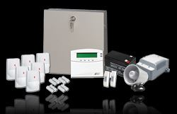 Networx NX8-NX1348E Kit security products in  (South Africa)