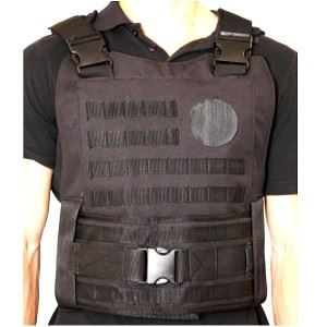New Bulky Plate Carrier security products in  (South Africa)