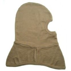 Nomex Commando Hood - Desert Tan security products in  (South Africa)