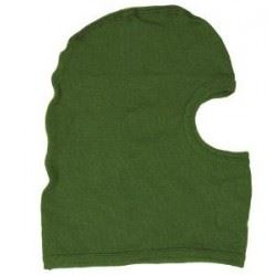 Nomex Commando Hood - Sage Green security products in  (South Africa)