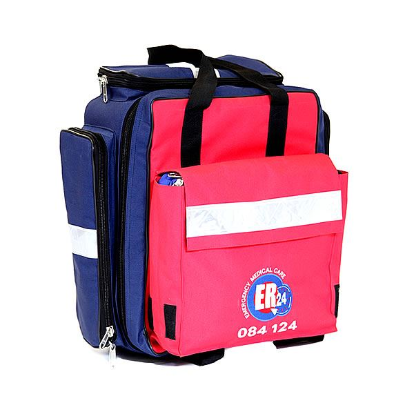 Paramedic First Aid Bag security products in  (South Africa)