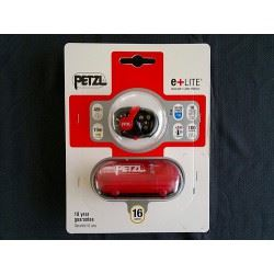 Petzl E_LITE security products in  (South Africa)