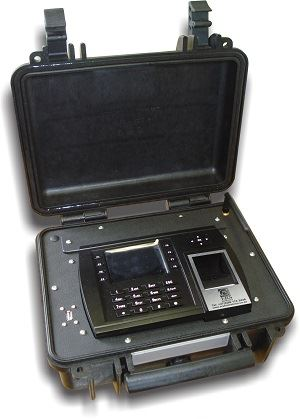 Portable Time & Attendance Hardware (SmartScan)   security products in  (South Africa)