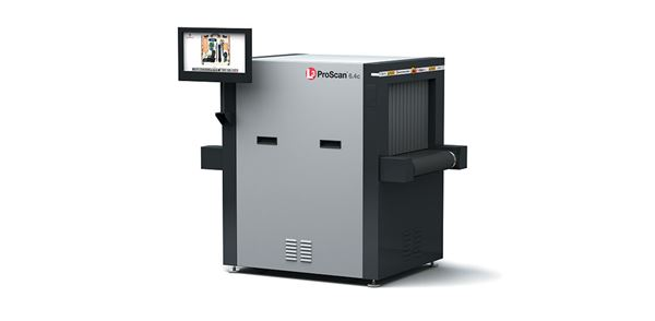 Baggage Screening - Proscan 6.4C security products in  (South Africa)
