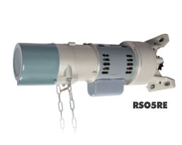RSO5RE - 500kg INDUSTRIAL ROLLER-SHUTTER OPERATOR security products in  (South Africa)