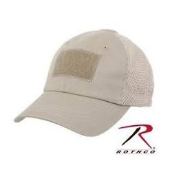 Rothco Mesh Back Operator Tactical Cap - Special Import security products in  (South Africa)
