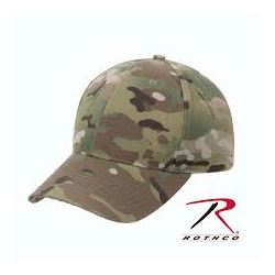 Rothco Multicam Low Profile Cap security products in  (South Africa)