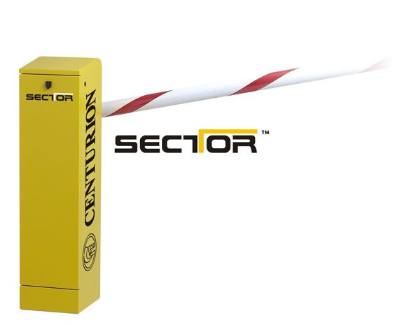 SECTOR - HIGH-VOLUME INDUSTRIAL TRAFFIC BARRIERS security products in  (South Africa)