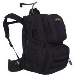 Source Assault 10L Black Hydration Cargo Pack security products in  (South Africa)