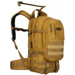 Source Assault 10L Coyote Hydration Cargo Pack security products in  (South Africa)