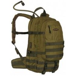 Source Assault 10L Olive Drab Hydration Cargo Pack security products in  (South Africa)