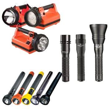 Streamlight Torches