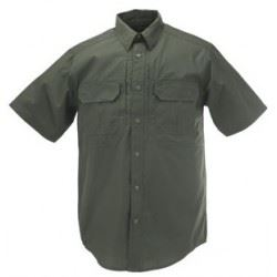 TSS™ - Olaive Drab Tactical Short Sleeve Shirt security products in  (South Africa)