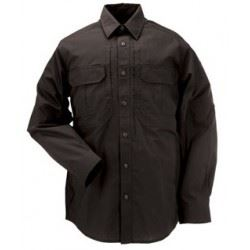 TSS™ Black Tactical Long Sleeve Shirt security products in  (South Africa)
